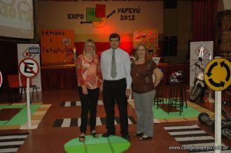 Expo Yapeyu de 6to grado 12