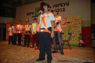 Expo Yapeyu de 6to grado 60