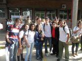 Franco gano la Instancia Nacional de las Olimpiadas de Historia 2