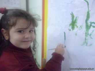 Pintando un Arbol 56