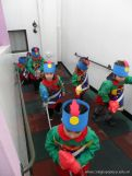Soldados de San Martin 42