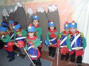 Soldados de San Martin 51