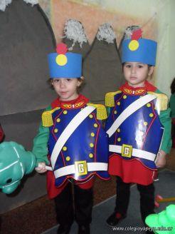 Soldados de San Martin 65