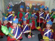 Soldados de San Martin 71