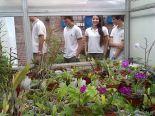 Visitamos la Catedra de Fisiologia Vegetal 18