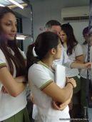 Visitamos la Catedra de Fisiologia Vegetal 8