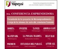 4ta Conferencia Emprendedora Thumb