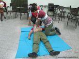 4to Encuentro de Primeros Auxilios 14