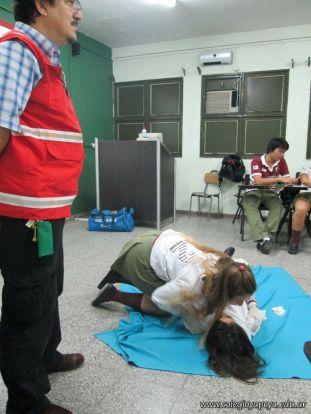 4to Encuentro de Primeros Auxilios 34