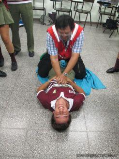 4to Encuentro de Primeros Auxilios 49
