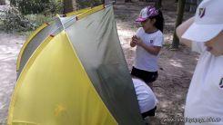 Campamento de 2do grado 10