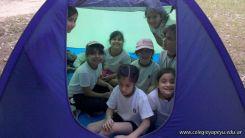 Campamento de 2do grado 17