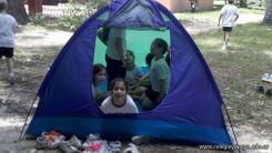 Campamento de 2do grado 5