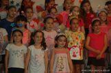 Cierre de la Doble Escolaridad de Primaria 158