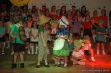Cierre de la Doble Escolaridad de Primaria 179