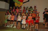 Cierre de la Doble Escolaridad de Primaria 215