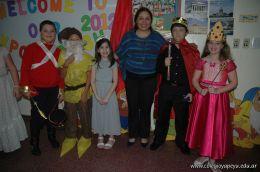 Expo Ingles de 3ro a 6to grado 158