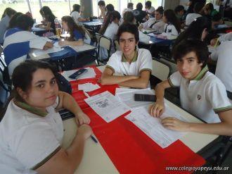 Formando Emprendedores - Instancia Nacional 1