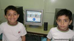 Señales en Salas de Computacion 15
