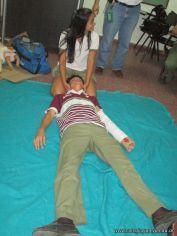 Ultimo Encuentro de Primeros Auxilios 16