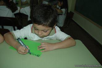 Un dia de Doble Escolaridad 176