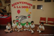 Un dia de Doble Escolaridad 2