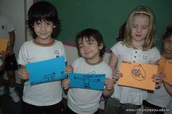 Un dia de Doble Escolaridad 243