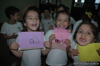 Un dia de Doble Escolaridad 245