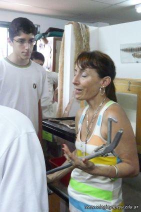 Visita al Serpentario 37