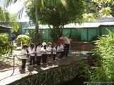 Visita al Zoologico de Salas de 3 30