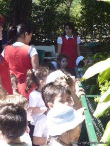Visita al Zoologico de Salas de 3 40