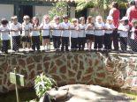 Visita al Zoologico de Salas de 3 58