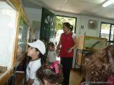 Visita al Zoologico de Salas de 3 75