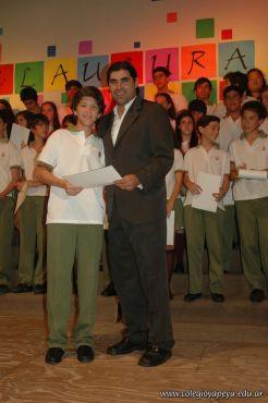 Acto de Clausura de la Educacion Secundaria 2012 125