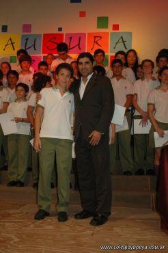 Acto de Clausura de la Educacion Secundaria 2012 139