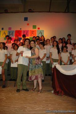 Acto de Clausura de la Educacion Secundaria 2012 156