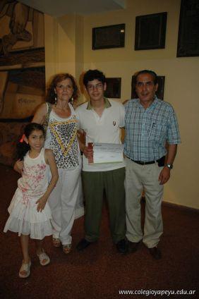 Acto de Clausura de la Educacion Secundaria 2012 196