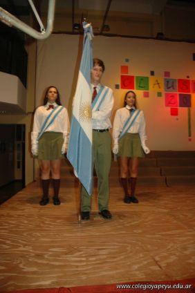 Acto de Clausura de la Educacion Secundaria 2012 32