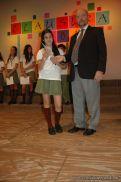 Acto de Clausura de la Educacion Secundaria 2012 45