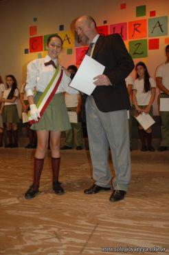 Acto de Clausura de la Educacion Secundaria 2012 48