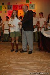 Acto de Clausura de la Educacion Secundaria 2012 54