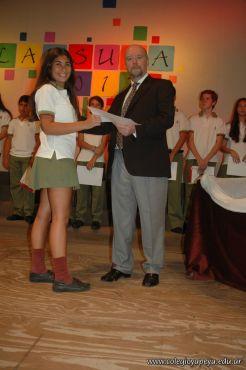 Acto de Clausura de la Educacion Secundaria 2012 60