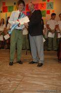 Acto de Clausura de la Educacion Secundaria 2012 62