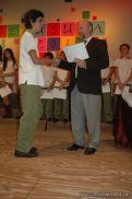 Acto de Clausura de la Educacion Secundaria 2012 63