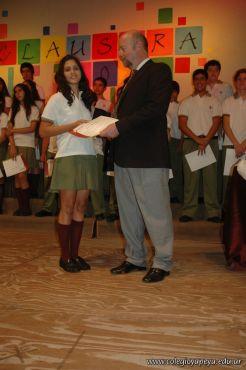 Acto de Clausura de la Educacion Secundaria 2012 73