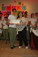 Acto de Clausura de la Educacion Secundaria 2012 85