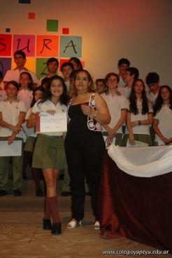 Acto de Clausura de la Educacion Secundaria 2012 99