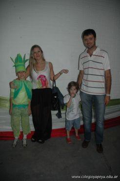 Acto de Clausura de la Primaria 2012 23