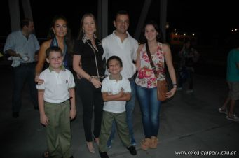Acto de Clausura de la Primaria 2012 4