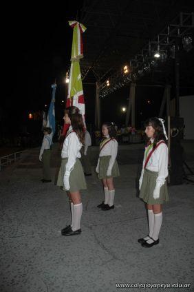 Acto de Clausura de la Primaria 2012 47